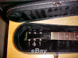 1974 Univox Les Paul Junior DC, Single P-90, MIJ, Case, Nice, 70's Vintage Rare