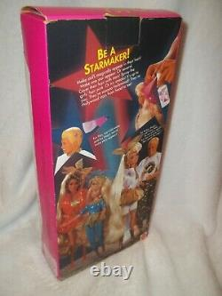 1992 Rare Hollywood Hair Barbie #2308 With Magic Mist Priced To Sell. Nice