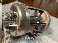 Abu Garcia Ambassadeur SM 6600 CL. Rare and very nice