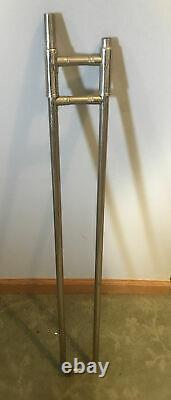 Antique Museum Trombone F. E. OLDS & SON The Olds Bear Weight Rare 1934-35 Nice