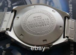 Nice & Rare Vintage Citizen Leopard 28800 Automatic 26 Jewels Japan Watch