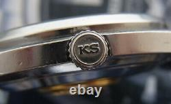 Nice & Rare Vintage King Seiko Hi-beat 5625-7010 Automatic 25 Jewels Watch