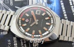 Nice & Rare Vintage Rado Captain Cook Automatic 25 Jewels Swiss Made Watch