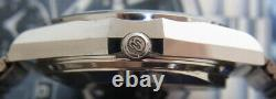 Nice & Rare Vintage Seiko King Quartz Day/date Model 4823-8050 Japan Made Watch