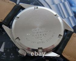 Nice & Rare Vintage Seiko Ks Special Hi-beat 5256-8010 Automatic 25 Jewels Watch