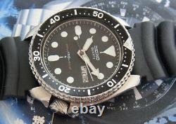 Nice & Rare Vintage Seiko Quartz Diver 150 M. 7548-7000 Japan Watch Gents Size