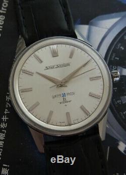 Nice & Rare Vintage Seiko Skyliner Manual wind 21 Jewels diashock Japan Watch