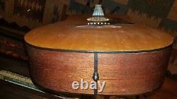 Peavey Clarksdale Acoustic Guitar -Vintage- Very Nice Rare