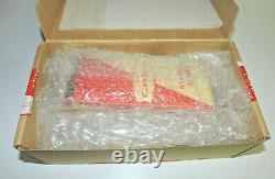 RARE ANTIQUE ORIGINAL1960's COCA COLA STRAWS / BOX NICE