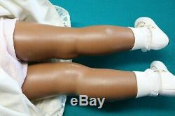 RARE African American Vintage AE 3651 35 Playpal doll VERY NICE, MUST C