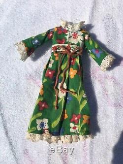 RARE Vintage 1972 Kenner Blythe Doll Red Hair NICE Christmas Gift