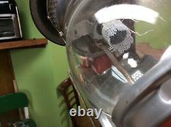 RARE Vintage C&L LP 380 Portable Lantern Clayton Lambert HUNTING CAMPING NICE