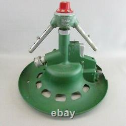 RARE Vintage Sunbeam Rain King automatic k-20 traveling sprinkler NICE
