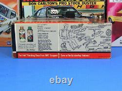 Rare Amt# 6814-150 1964 Imperial Convertible By Chrysler Annual Unbuilt Nice