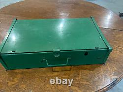 Rare Brass Plate 1947 Coleman 413C Stove Complete Vintage Camping Stove Nice