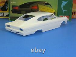 Rare Jo-han #c-1900149 1966 Amc Marlin Rambler Annual Nice American Motors