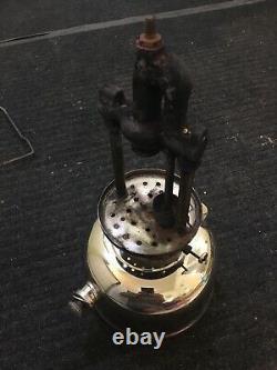 Rare Vintage Coleman Lantern Model 247, CPR, Nice Condition, L@@k