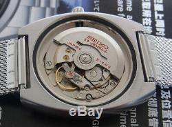 Seiko Presmatic 5146-5001 Hi-beat 30 Jewels Automatic Japan Watch. Nice & Rare