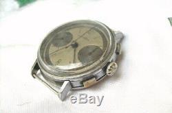 Ultra Rare Antique Chronograph NICE WATCH 1930`s