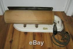 Vintage Empire Ironer Model M46 1300W Mangle Press Antique Rare Works Iron Nice