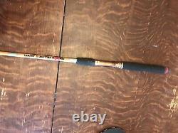 Vintage Fenwick Yellow Jacket 6 Spinning Rod/rare/nice