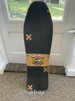 Vintage Powell Peralta Mike Mcgill Stinger Complete Skateboard RARE NICE SHAPE