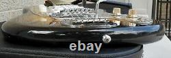 Zen On Electric Guitar 1960s RARE 3 pickup + HS Case Very Nice Deluxe Model MIJ